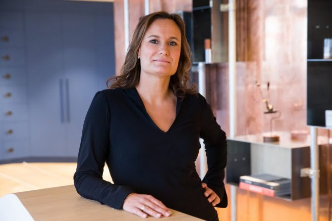 Meet the 13 most influential women in Europe tech in 2019
