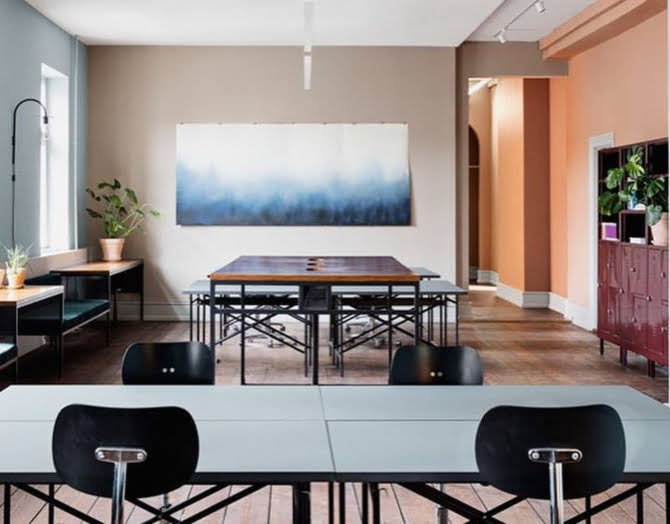 Looking out for co-working spaces in Denmark? Here are the 8 best options