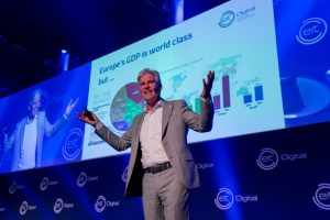 Planning to launch a digital tech startup? Join EIT Digital 2020 to drive Europe's digital transformation
