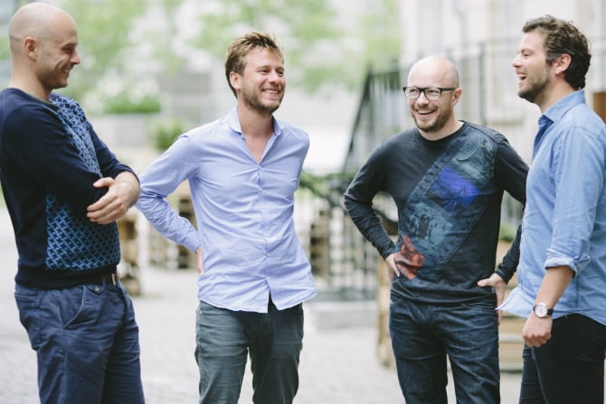 Peakon raises another €30M in funding led by Atomico: Here's what the budding employee retention startup intends to do with it