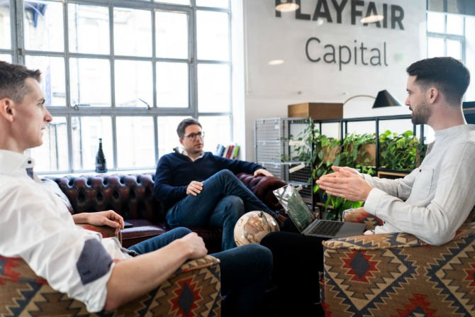 Playfair Capital, a UK-based VC raises €28M seed funding, on the hunt for ambitious founders