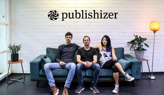 This Dutch startup wants to re-invent book publishing industry and help authors earn more money