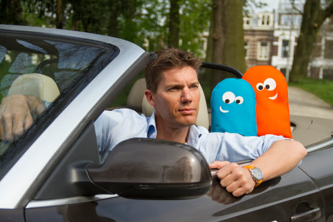 Dutch carsharing startup Snappcar inks deal with four largest leasing companies in the Netherlands