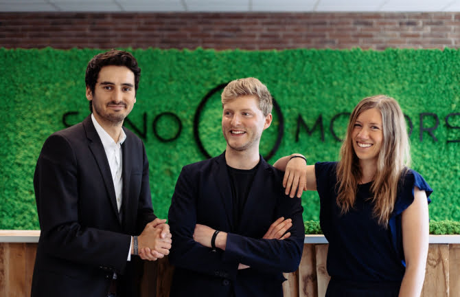 5 most successful crowdfunding campaigns on the most active funding platform in UK