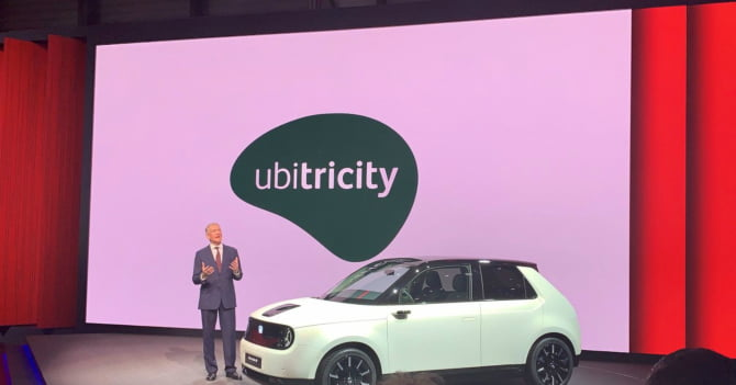 Honda invests in Ubitricity's €20M funding round: All you need to know about Berlin-based EV charging provider