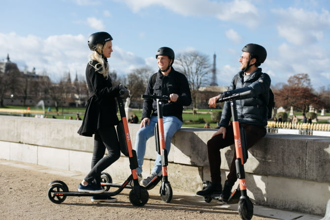 Voi Technology pulls in €26M funding: 5 things to know about the impressive e-scooter startup from Sweden
