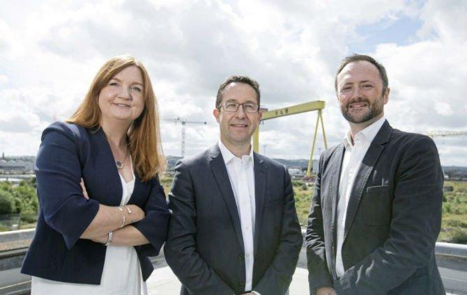 B-Secur, a Belfast-based startup raises €4.6M for its futuristic biosensors