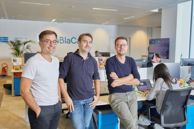 FlixBus rival alert: French unicorn BlaBlaCar to enter The Netherlands, Belgium and Germany