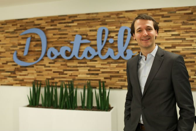 Paris-based app to book doctor appointments becomes Europe's next unicorn: Here are 5 interesting things to know about Doctolib