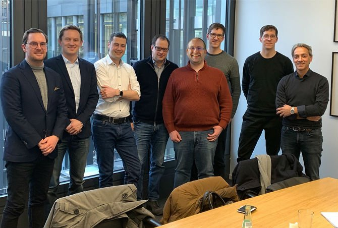 After VirtuaGym and Gastrofix, Endeit Capital invests €7M in German cloud solution provider Gridscale