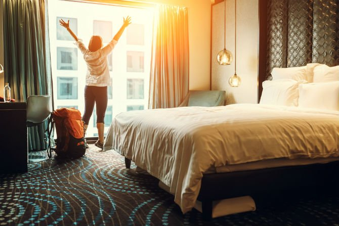 6 ways technology is revolutionising the hotel industry globally