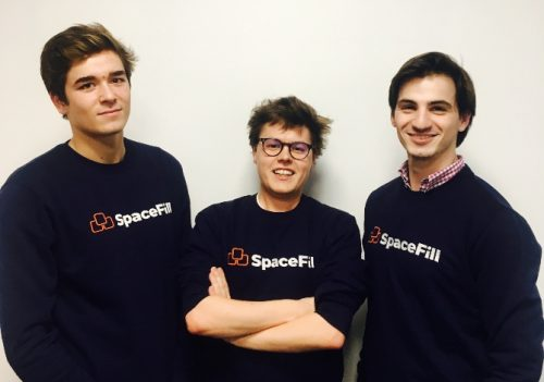 This French startup aims to develop the largest flexible storage network in Europe in 2019