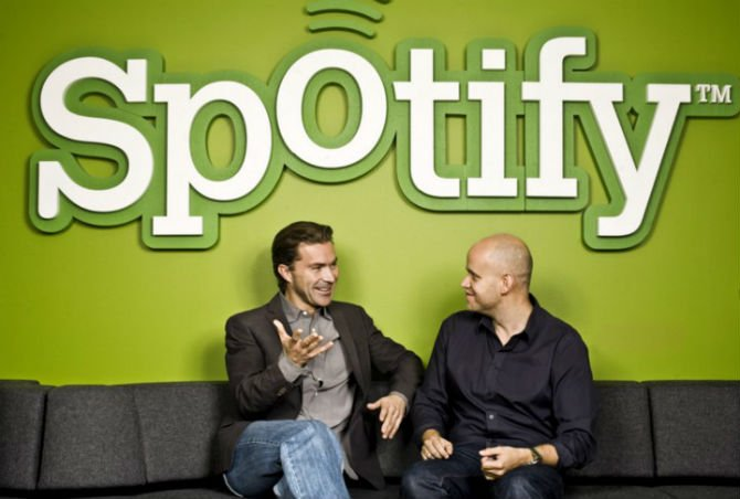 Sweden's music streaming giant Spotify acquires Parcast, a Los Angeles-based podcast storytelling studio