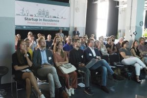 Unique chance for sustainability startups to become Startup in Residence in Amsterdam