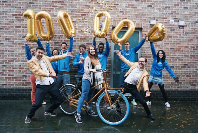3 unique ways Dutch bike startup Swapfiets is winning customers and growing business rapidly