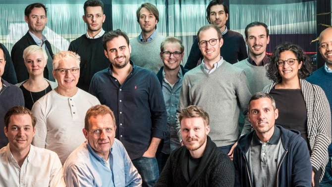 Berlin-based insurtech startup Wefox grabs €111M funding to expand across Europe