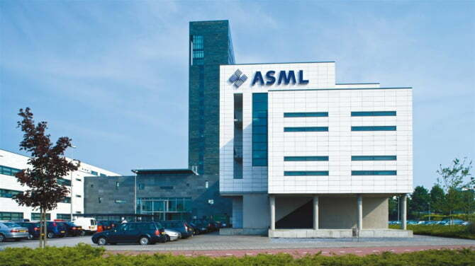 Chinese spies have stolen Dutch chip maker ASML's trade secrets: Report