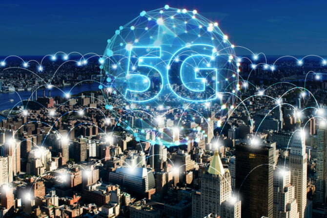 With unique laser-based 5G technology, this Dutch startup aims to revolutionise the future of communication