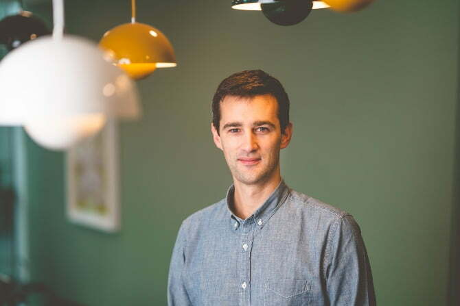 London-based VC firm Octopus Ventures launches a €96.3M growth fund