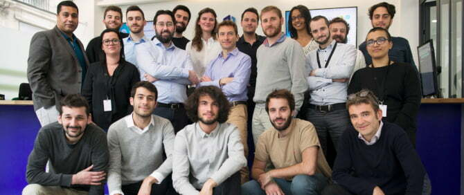 These are the hottest blockchain startups to watch in France in 2019