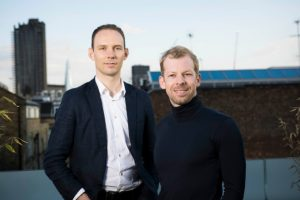 London-based AI startup Cytora ropes in a huge funding to enhance data-driven business insurance