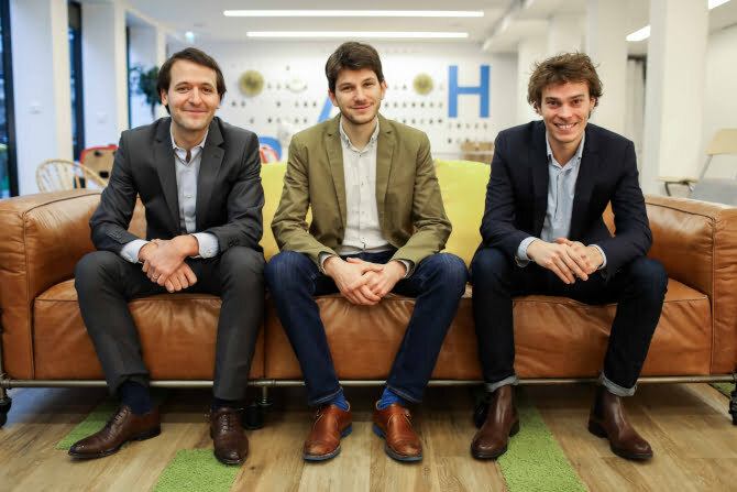 10 exciting startups in France using technology to transform your health care experience