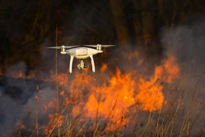 5 European startups that use technology to help prevent fire accidents