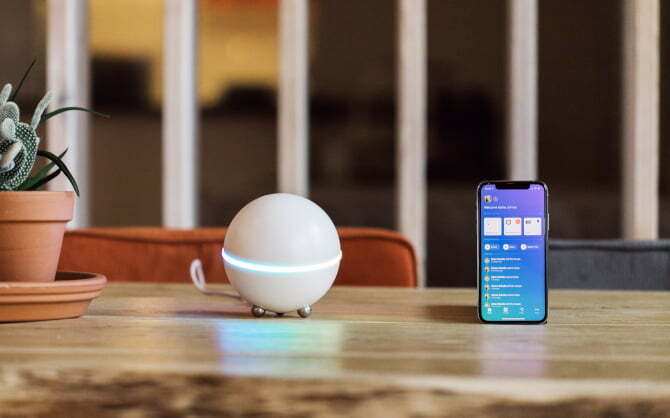 Dutch smart home marvel Homey heads to Germany and Switzerland: Here's what you should know