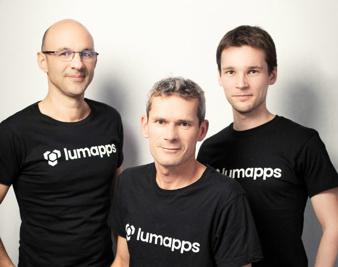 LumApps: This French startup is Facebook of workplace where employees can share knowledge internally