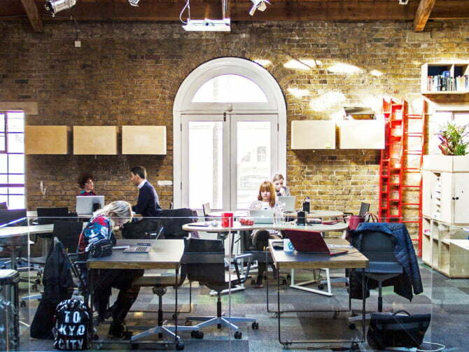 These are the best coworking spaces for tech startups in Belgium