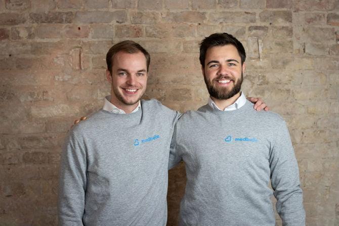 London-based medtech startup Medbelle has built the world's first digital hospital