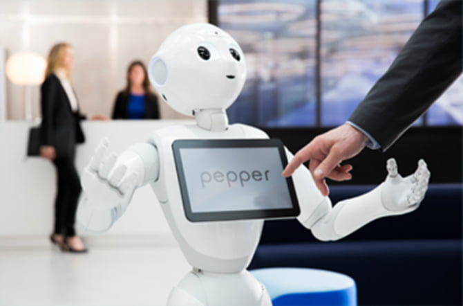 Top 10 successful European robotics startup you should know about in 2019