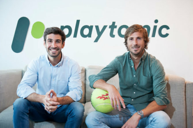 Want to play? This Spanish startup allows you to book courts instantly via an app