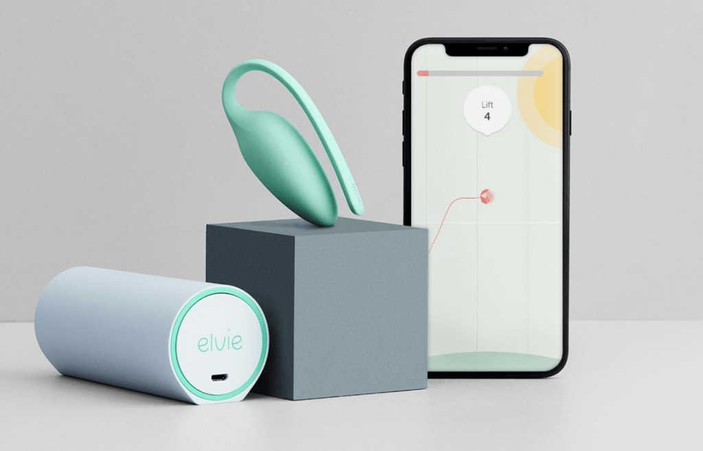 Elvie raises largest femtech investment to date with €37.5M Series B, aims to improve women's lives with technology