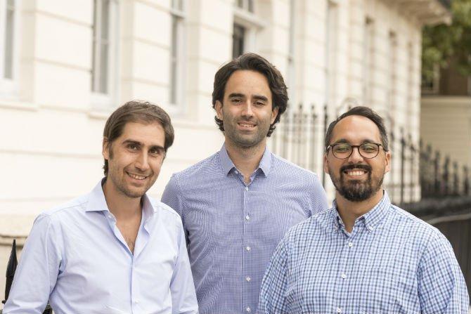 London-based startup Zencargo uses machine learning to manage freight logistics efficiently