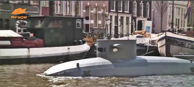 BoatNow submarines coming to Amsterdam, Google Home will now understand tulips in the Netherlands: What else?