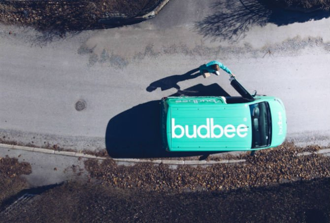 Budbee: Swedish last-mile logistics delivery service is