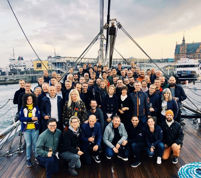 Early stage VC, byFounders gets €100M as first-time fund, plans to back next-gen Nordic and Baltic tech startups