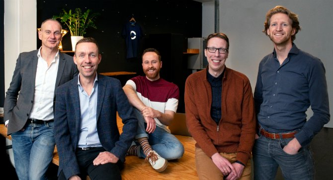 Amsterdam-based startup Close raises €3M funding: Here's what you didn't know about the 'WhatsApp for events app'