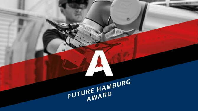 These 10 standout tech startups have been selected for Future Hamburg Award 2019