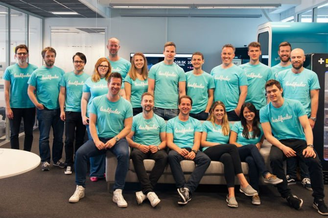 Dutch VC invests in Helsinki startup which is working on AI-based lead generation tool from website analytics