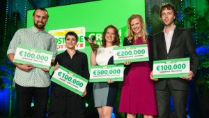 Winner secrets revealed: 5 tips to help you win the Postcode Lotteries Green Challenge 2019
