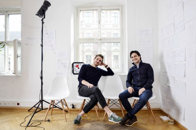This Berlin-based startup helps users file tax and claim refunds via app