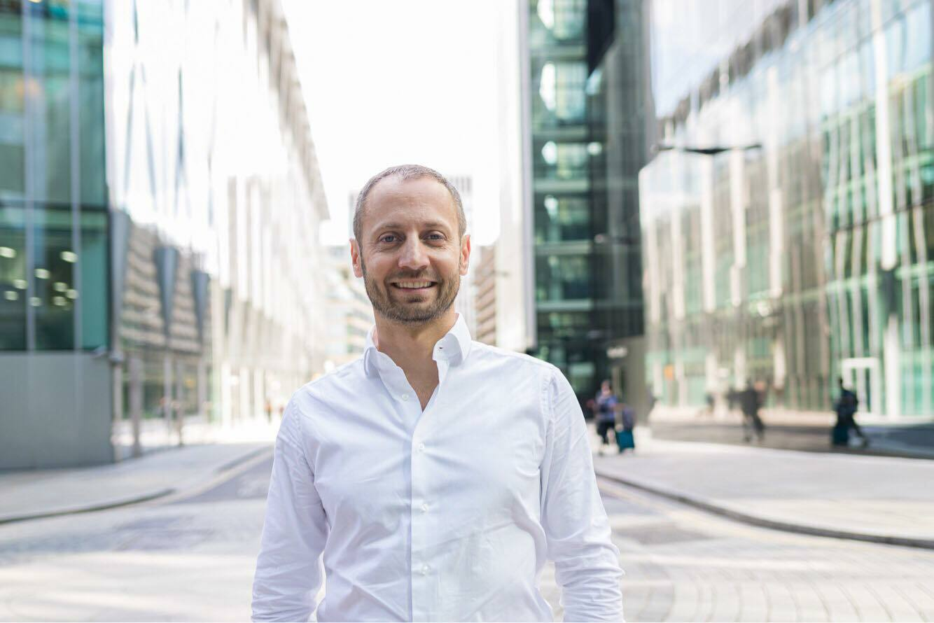 This London-based fintech startup raises €4.85M funding to revolutionise banking operations with 'API Only' technology