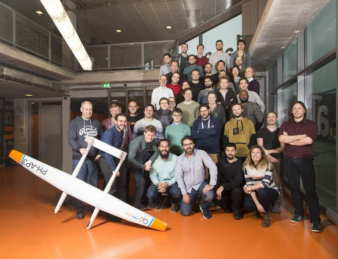 These 10 Dutch startups have figured out how to reduce CO2 emission from the air