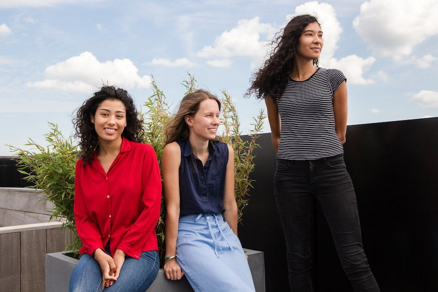 Project Cece, the Dutch Zalando of sustainable clothing expands to the UK
