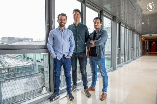 Paris-based tech startup Mindsay raises €9M in Series A funding to grow its chatbot service