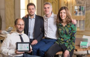 This Italian scaleup turns wasteful buildings into smart and sustainable with IoT tech