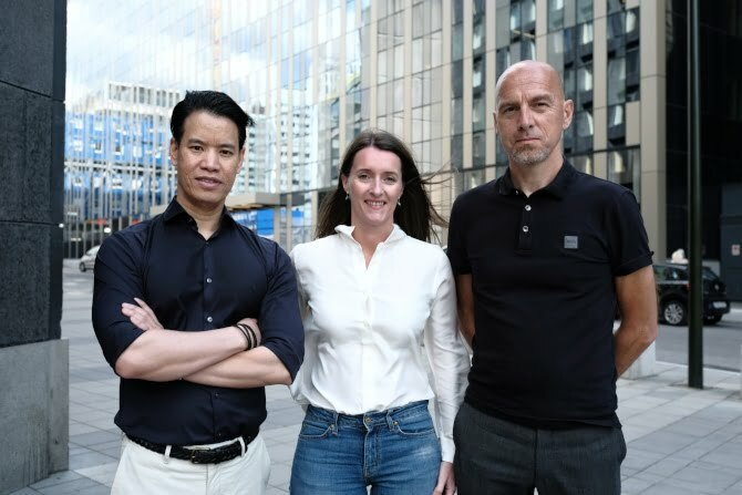 Swedish fintech startup Open Payments raises €1.2M funding, targets Nordic and European markets