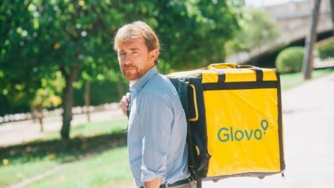 Here's why Barcelona-based on-demand delivery startup Glovo had to shut down services in Egypt